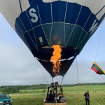 oro balionas 2