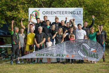 Lietuvos sporto klubų taurėje – sudėtinga pradžia ir džiaugsmingas finišas