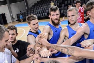 """Prienų """"CBet"""" krepšininkai pasiruošimą sezonui pradėjo 2 pergalėmis"""