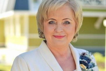 """Nijolė Dirginčienė: """"Kas po manęs vadovaus kurortui, manęs nebaugina. Svarbiausia, kad turėtų idėjų"""""""