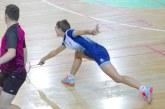 Badmintonas. Lietuvos taurė (A, C grupės) Prienų sporto arenoje