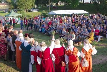Stakliškių krašto vasaros šventė (Fotoreportažas)