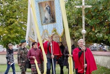 Šv. arkangelo Mykolo atlaidai  Jiezne (Fotoreportažas)
