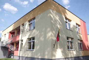 Prienų meno mokyklos naujų patalpų atidarymo šventė (Fotoreportažas)