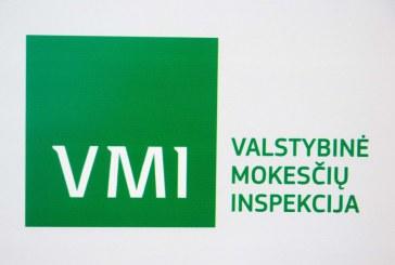 """""""Pranešimas spaudai: VMI: 300 Birštono ir Prienų gyventojų deklaravę 2018 m. pajamas susigrąžintų 41,9 tūkst. eurų """""""