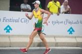 Kraštietis Marius Žiūkas Pasaulio čempionate Dohoje – vienuoliktas
