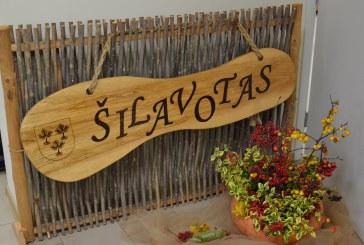 Rudens šventė Šilavote (Fotoreportažas)
