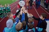 Futbolo šventė Birštono stadione (Fotoreportažas)