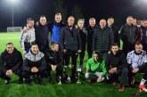Išdalinti Prienų futbolo čempionato apdovanojimai (Fotoreportažas)