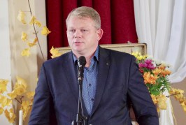 Žemės ūkio ministras A. Palionis: negalime drastiškai didinti akcizo gazoliams, naudojamiems žemės ūkyje