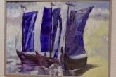 Pasaulio ir Lietuvos menininkų mozaika yra kaip krikšto marškiniai ūgtelėjusiam naujagimiui