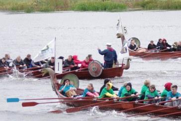 Mokytojų dienos regata (Fotoreportažas). I dalis
