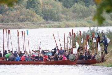 Mokytojų dienos regata (Fotoreportažas). II dalis