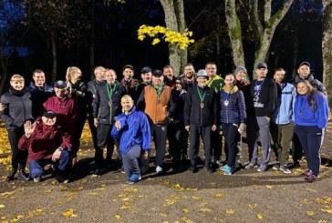 """Tarptautinį petankės """"Ekofrisa"""" komandinį turnyrą laimėjo svečiai iš Latvijos"""