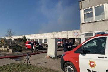 Aplinkos apsaugos agentūra paskelbė oro mėginių, paimtų Balbieriškyje, Birštone ir Prienuose, rezultatus