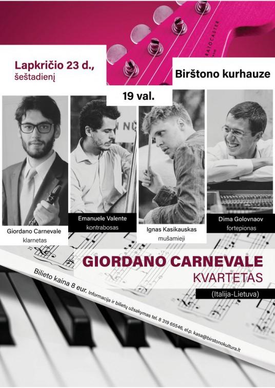 Giordano Carnevale