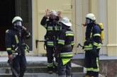 Alytaus gaisrą gesinę PrienųPGT ugniagesiaisavo pareigą atliko profesionaliai