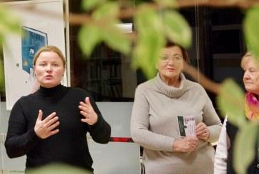 """Marija Smirnovaitė: """"Dailininkas yra ne ką mažesnis knygos autorius"""""""