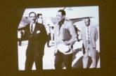 """Filmo """"Džiazo ambasadoriai"""" peržiūra ir diskusijos Kurhauze (Fotoreportažas)"""