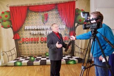 """Teatrų festivalis """"Rojaus obuoliukai"""" (Fotoreportažas)"""