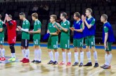 """Prienų KKSC futbolininkai """"Let's Go"""" I lygos čempionate startavo dviem pralaimėjimais"""