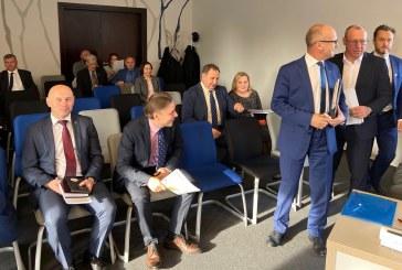 Prienų politikai nepritarė sprendimui deleguoti į Verslo tarybą savo atstovus