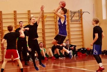 Kalėdinis 3×3 krepšinio turnyras Išlauže (Fotoakimirkos)