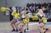 """̇""""CBet"""" komandos šokėjų pasirodymas (Fotoreportažas)"""