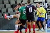 "Kalėdiniame futbolo turnyre ˗ ""Ąžuolo"" futbolininkų triumfas"