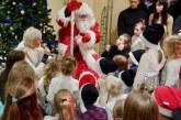 Kalėdinis renginys Prienų meno mokykloje (Fotoreportažas)