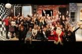 2019 metai – ypatingi DOMINO teatro metai