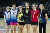 JSO badmintono turnyras Prienuose (Fotoakimirkos)