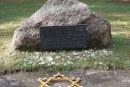 Sausio 27 d. – tarptautinė Holokausto atminimo diena