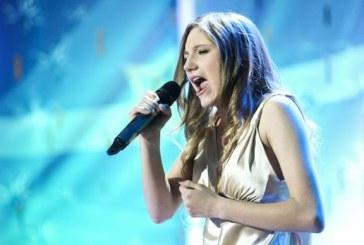 Džesika Šyvokaitė pristatė naują dainą