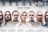 """Roko opera """"Priesaika"""" Prienų KLC"""