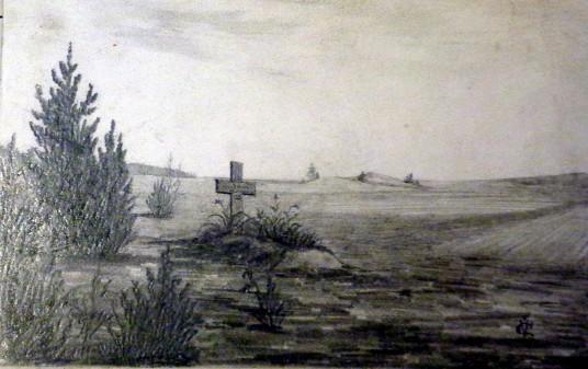Savanorio kapas