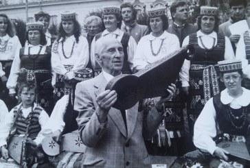 Minint Leono Puskunigio 110-ąsiasgimimo metines