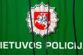 Policija ragina laikytis karantino sąlygų