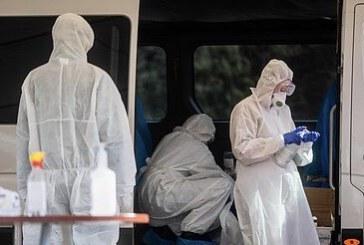 Mūsų krašte nuo epidemijos pradžios – 8 įtarimai, vienas asmuo stebimas