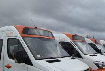 Nuo balandžio 7 d. nutraukiamas autobuso maršrutas Prienai-Veiveriai
