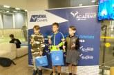 Lukas Smailys – reitinginio turnyro nugalėtojas
