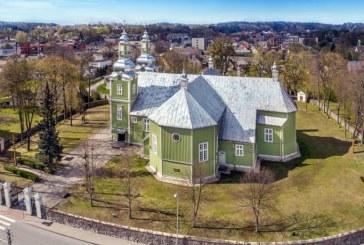 Lietuvos vyskupai: paskelbus karantiną, nebevyks jokios viešos pamaldos