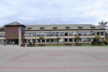 Prienų rajono savivaldybėje nuotoliniu būdu dirba 22 darbuotojai