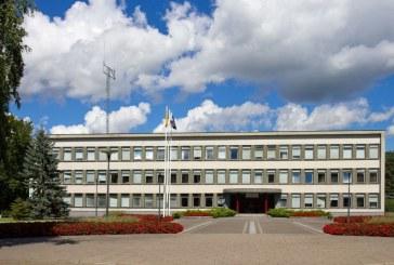 """Birštono savivaldybės administracijos direktorė : """"45 procentai darbuotojų dirba nuotoliniu būdu"""""""