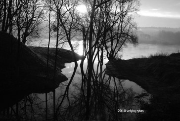"""""""Velykų švenčių veidai"""". 2010 m.  (Arūno Aleknavičiaus fotoreportažas)"""