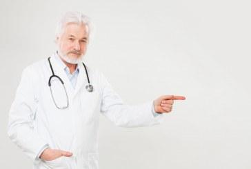 Operatyvus gydytojo atsakymas suteiks ramybę