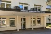 Iš Prienų ligoninės Karščiavimo klinikos pasišalino dar vienas asmuo