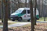 Krašto policija dalins gyventojams apsaugines kaukes