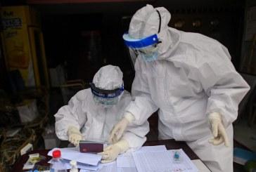 Šalyje patvirtinti 32 naujisusirgimo koronavirusuatvejai