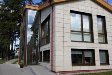 Birštono savivaldybės šeimos gydytojai pacientus galės nukreipti į Prienų ligoninės Karščiavimo kliniką